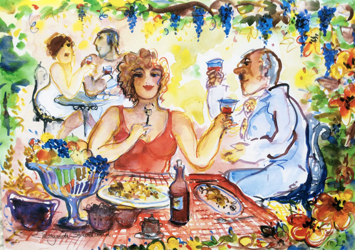 Fest i Provence
